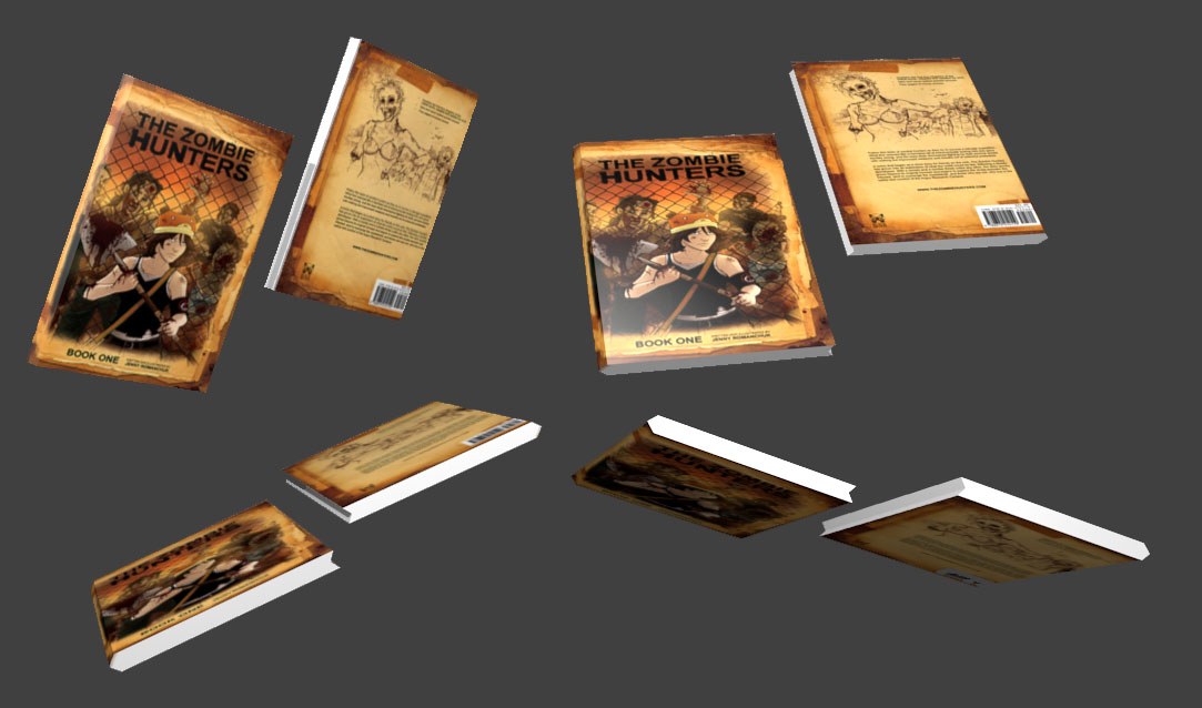 Book Cover Craft Uvs ~ Uv mapping test monika creates